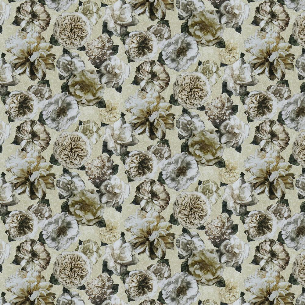 Pahari  Wallpaper - Vanilla - by Designers Guild