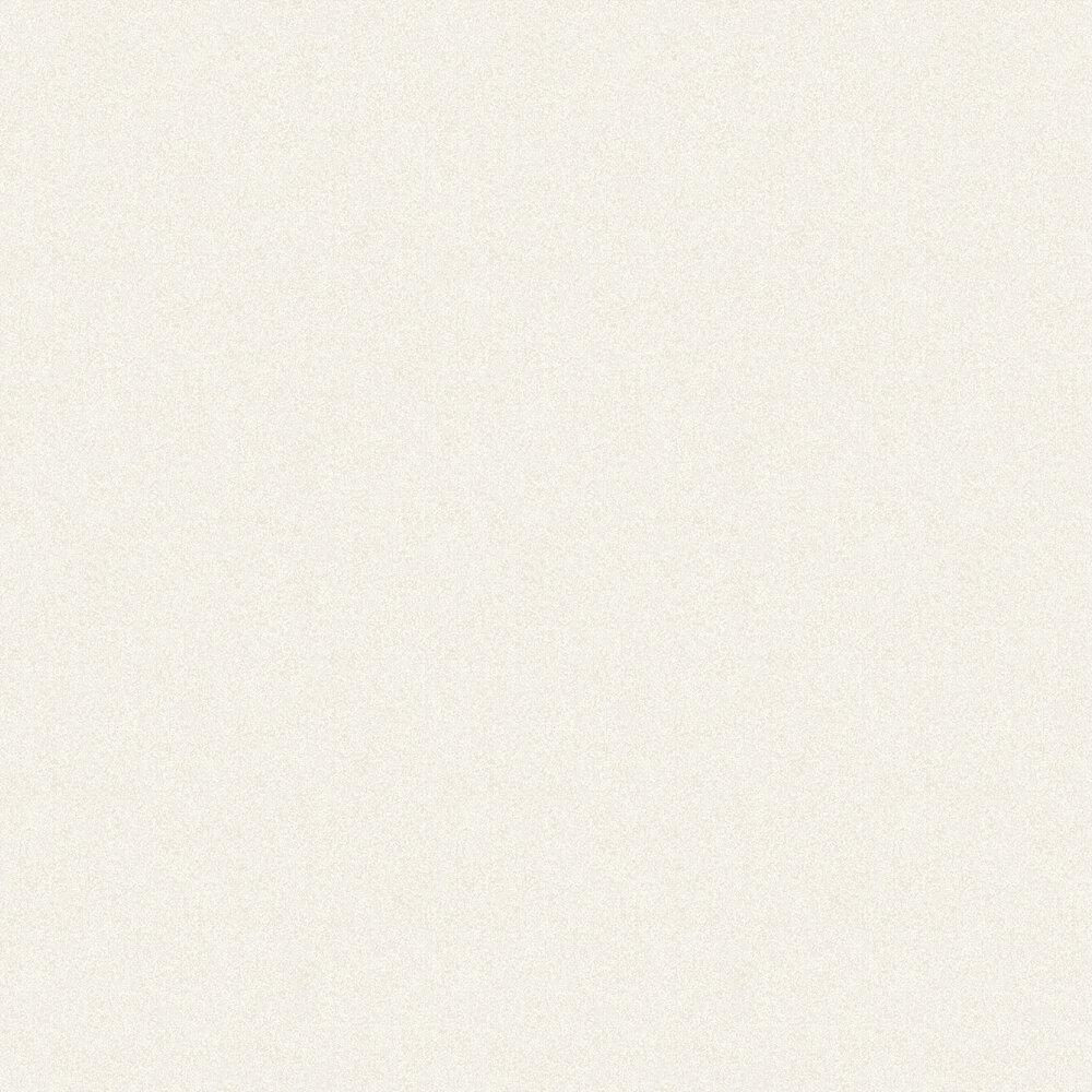 Keymer Wallpaper - White - by Elizabeth Ockford