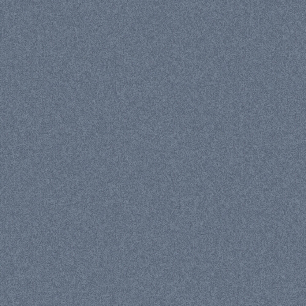 Keymer Wallpaper - Dark Blue - by Elizabeth Ockford