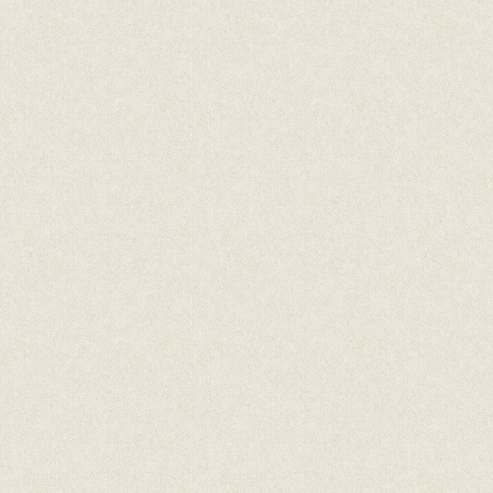 Keymer Wallpaper - White / Copper - by Elizabeth Ockford