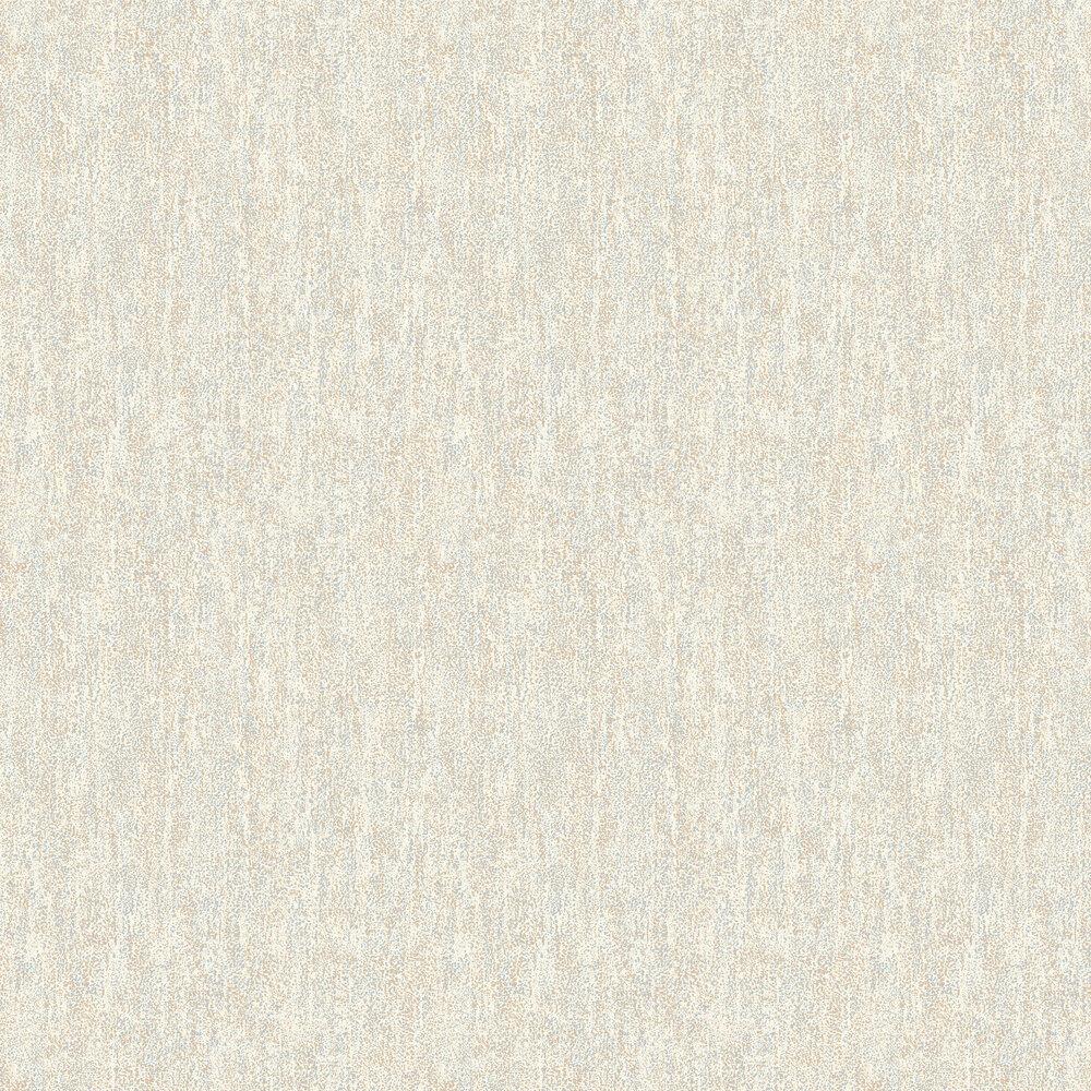 Barcombe Wallpaper - Blue - by Elizabeth Ockford