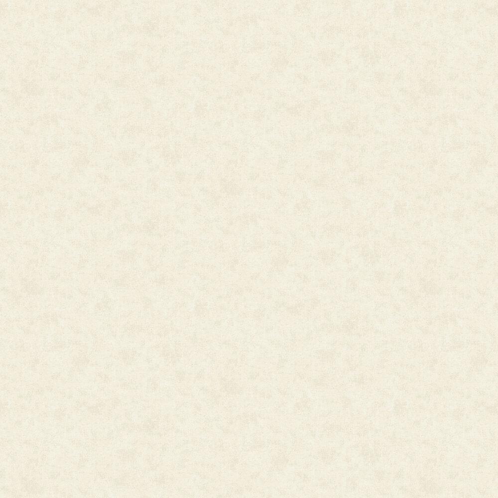 Isfield Wallpaper - Water / Cream - by Elizabeth Ockford
