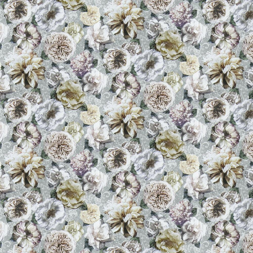 Pahari  Wallpaper - Platinum - by Designers Guild