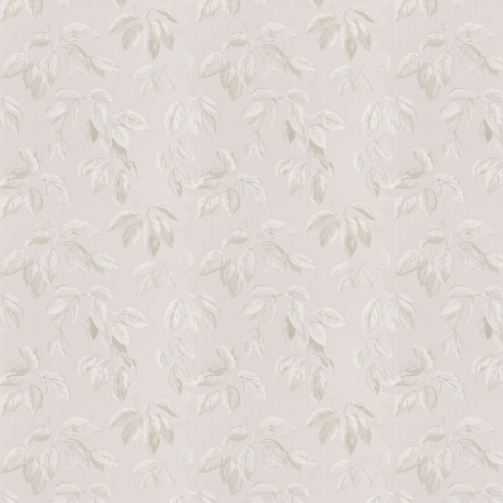 Jangal  Wallpaper - Chalk - by Designers Guild