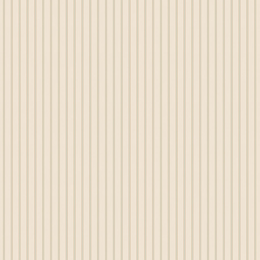 Suitcase Stripe Wallpaper - Blush / Mint - by Ted Baker