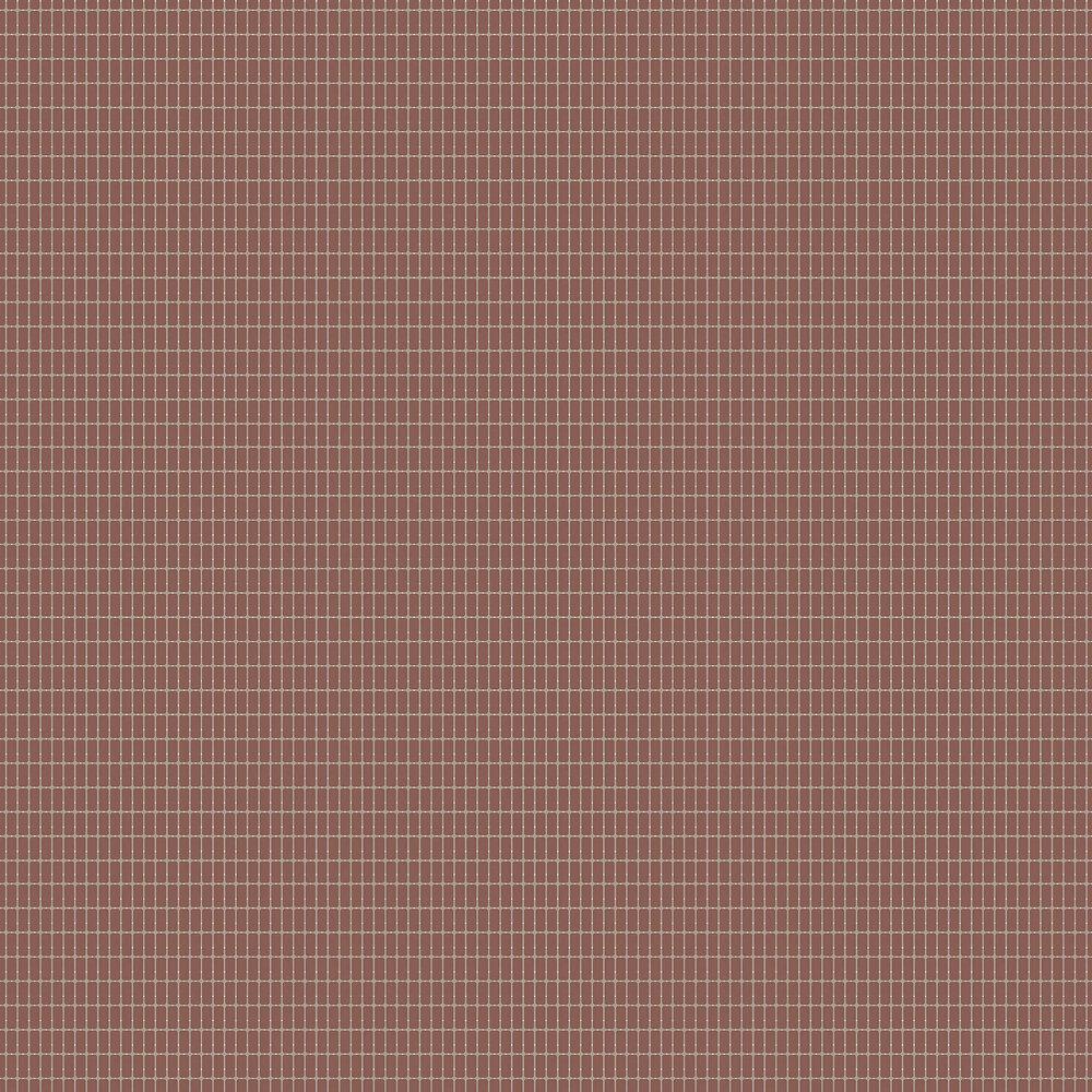 M.I.T. Wallpaper - Brick - by Boråstapeter