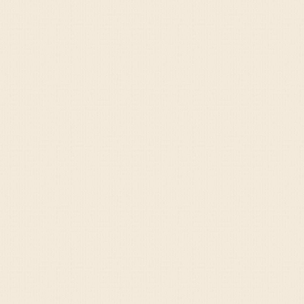 Subtle Texture Wallpaper - Cream - by Karl Lagerfeld