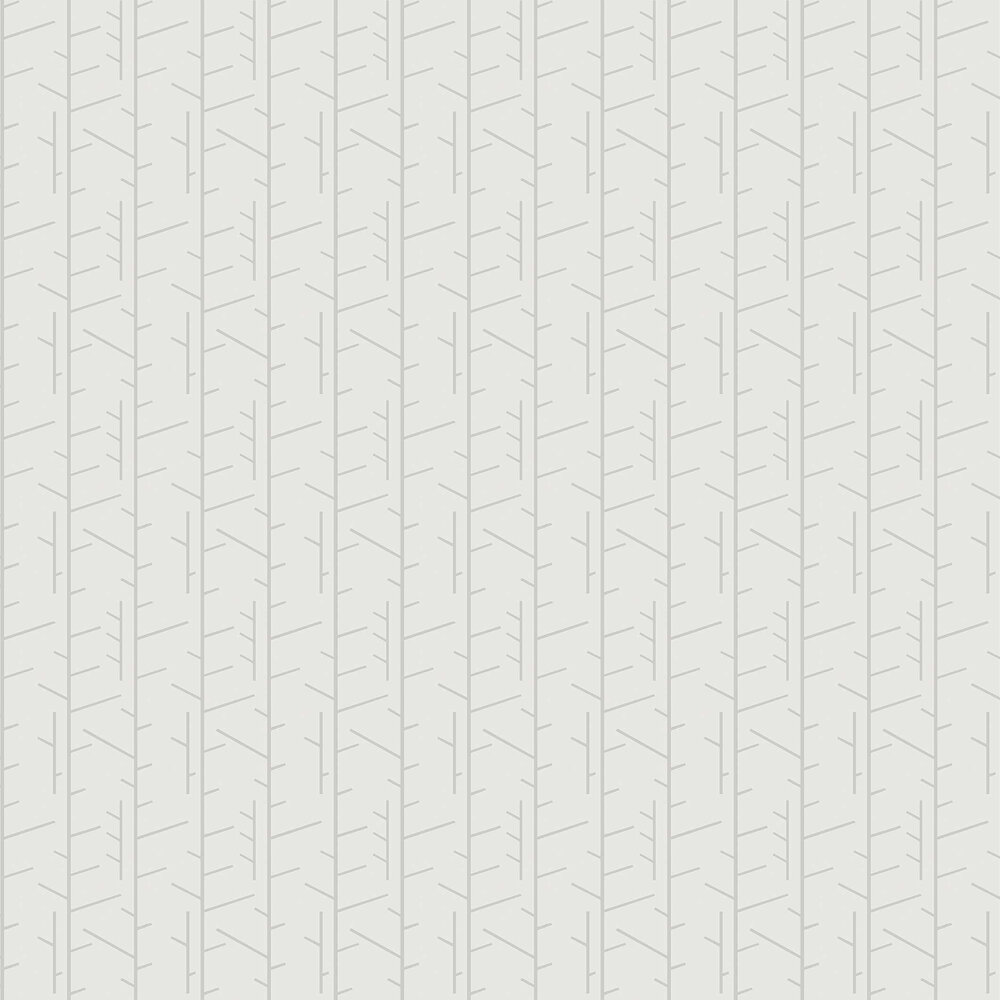 Tassel Wallpaper - Pearl - by Boråstapeter