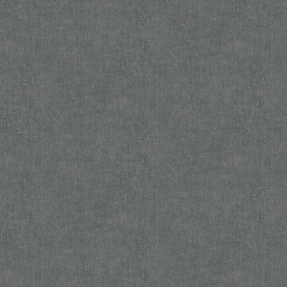Raku Wallpaper - Indigo - by Boråstapeter