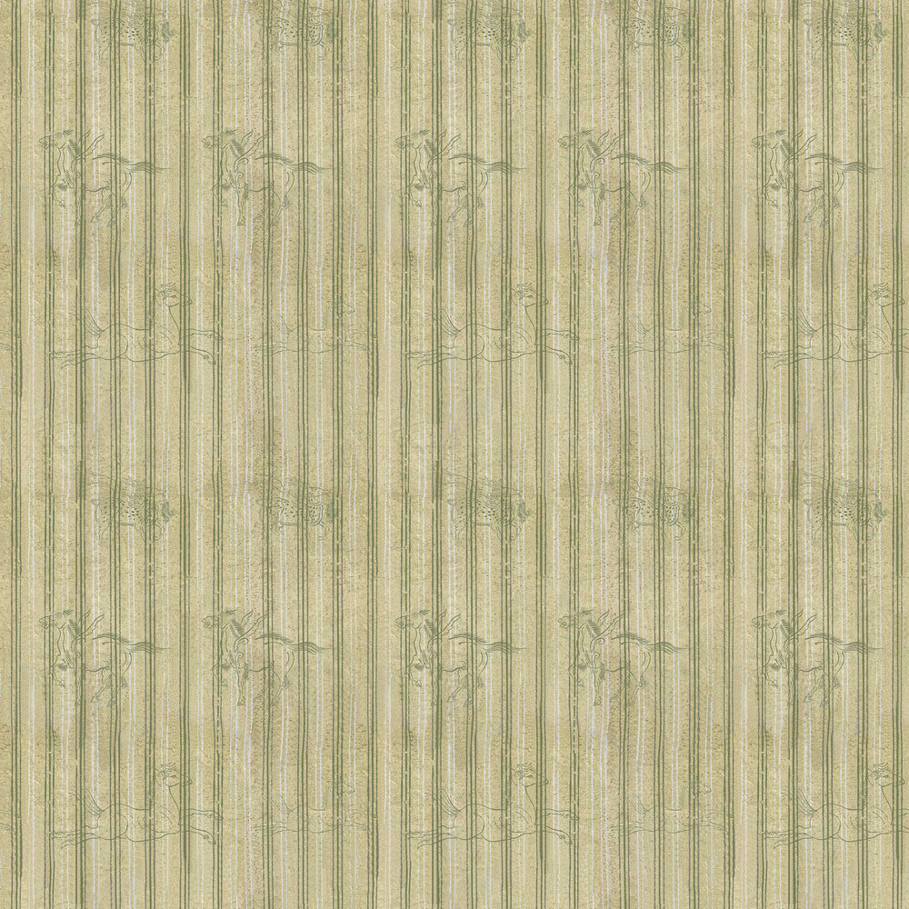 A Fable Wallpaper - Alabaster - by Mind the Gap