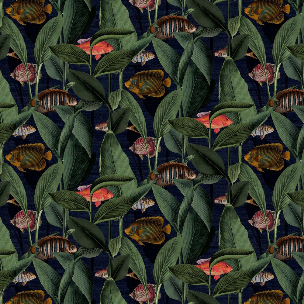 Graham & Brown Wallpaper Aquarium 113939