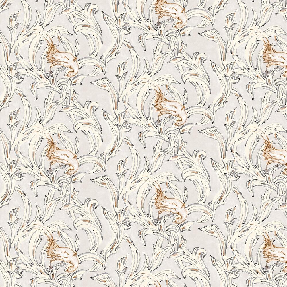 Exotico Wallpaper - Siena - by Coordonne