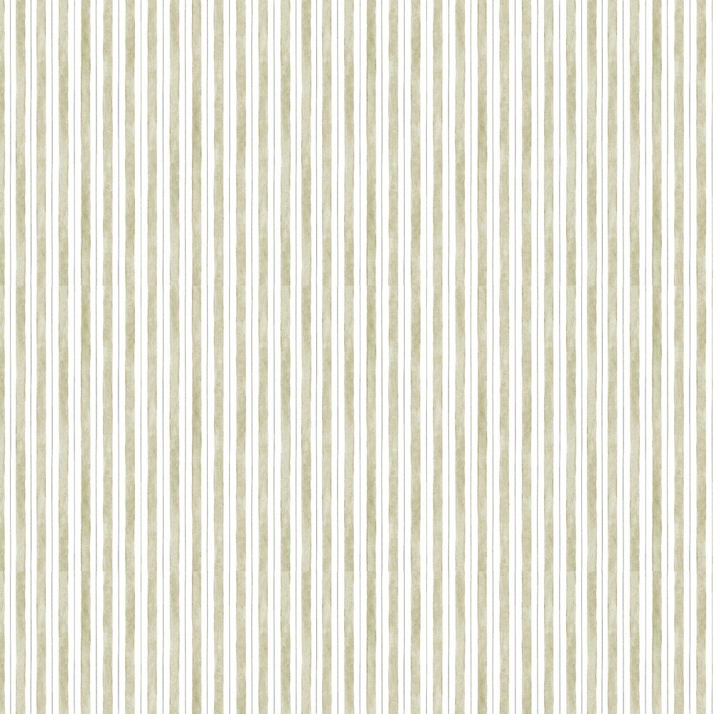 Colonial Wallpaper - Pistacho - by Coordonne