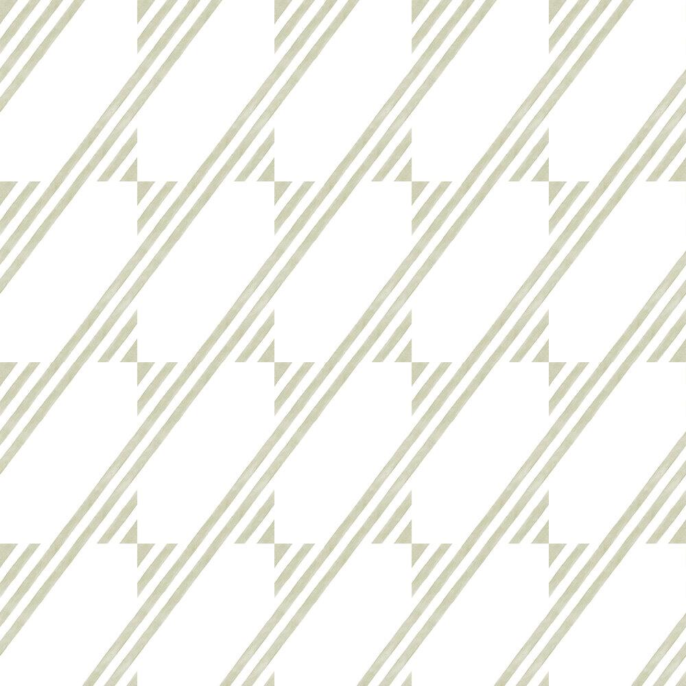 Guajira Wallpaper - Pistacho - by Coordonne