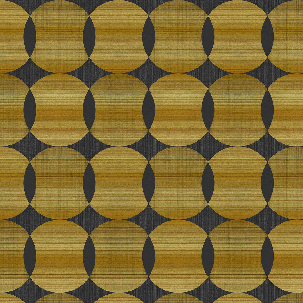 Tramonto Wallpaper - Acacia - by Graham & Brown