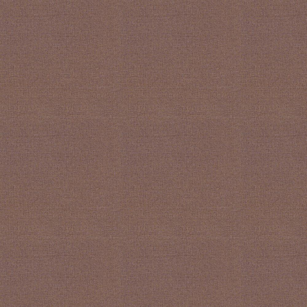 Plain Wallpaper - Maroon - by Eijffinger
