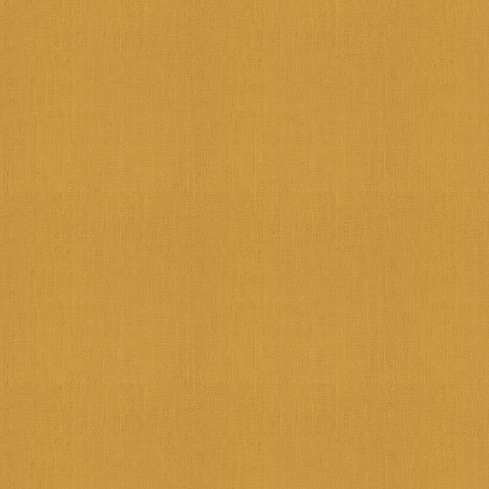 Textured Plain Wallpaper - Yellow - by Eijffinger