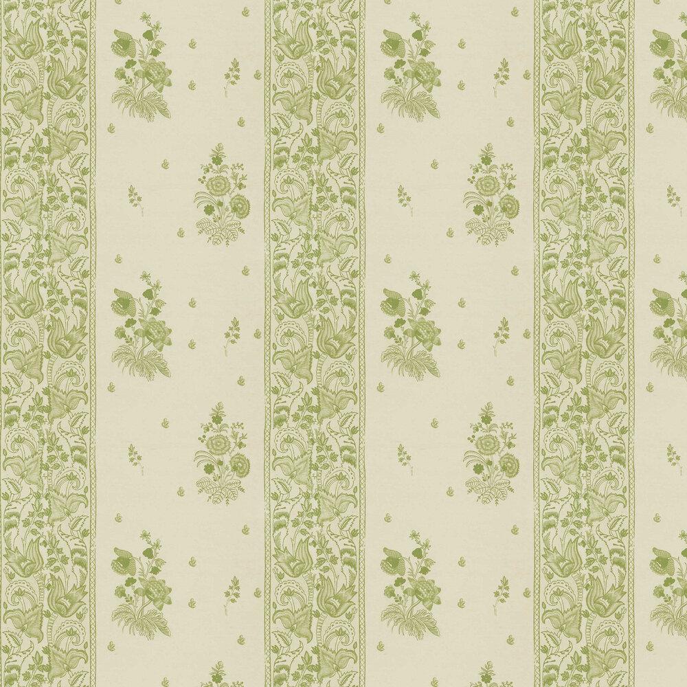 Korond Floral Wallpaper - Beechnut - by Mind the Gap