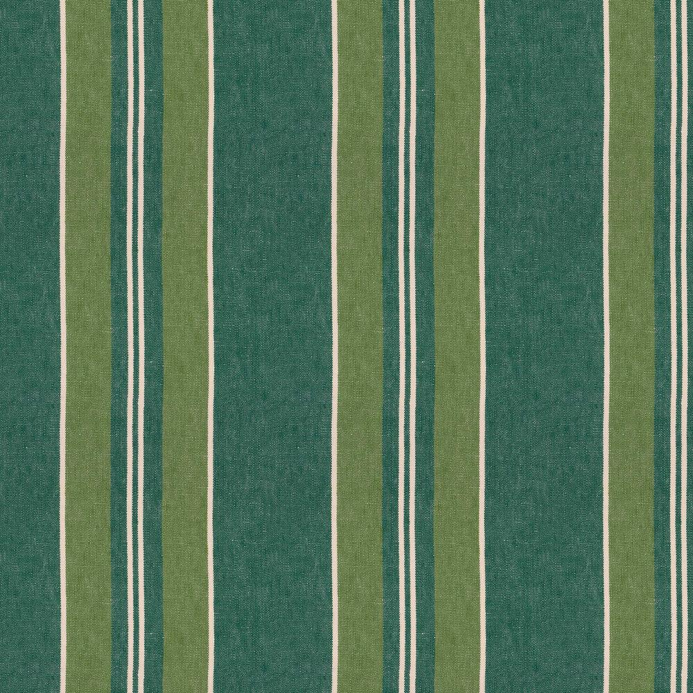 Szepviz Wallpaper - Green - by Mind the Gap