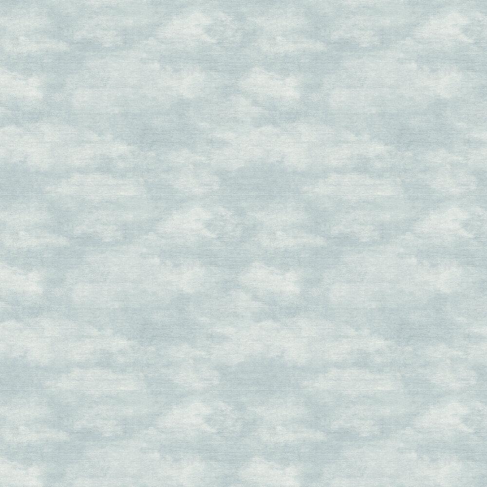 Nirvana Wallpaper - Bluebird - by SketchTwenty 3