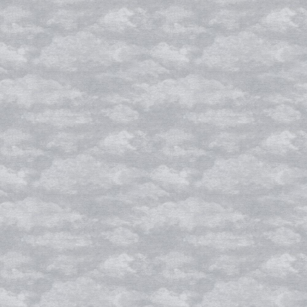 Nirvana Wallpaper - Smoke Grey - by SketchTwenty 3
