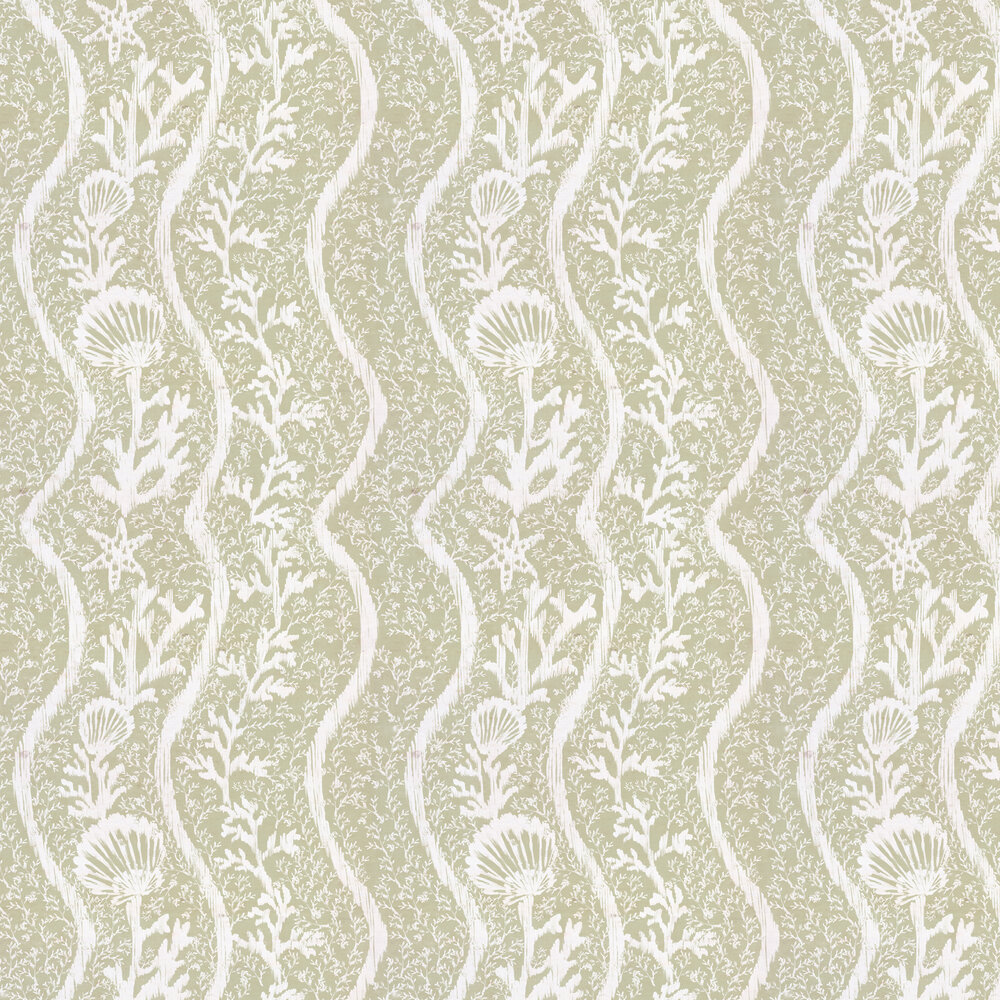 Koralion Wallpaper - Seacrest - by Mind the Gap