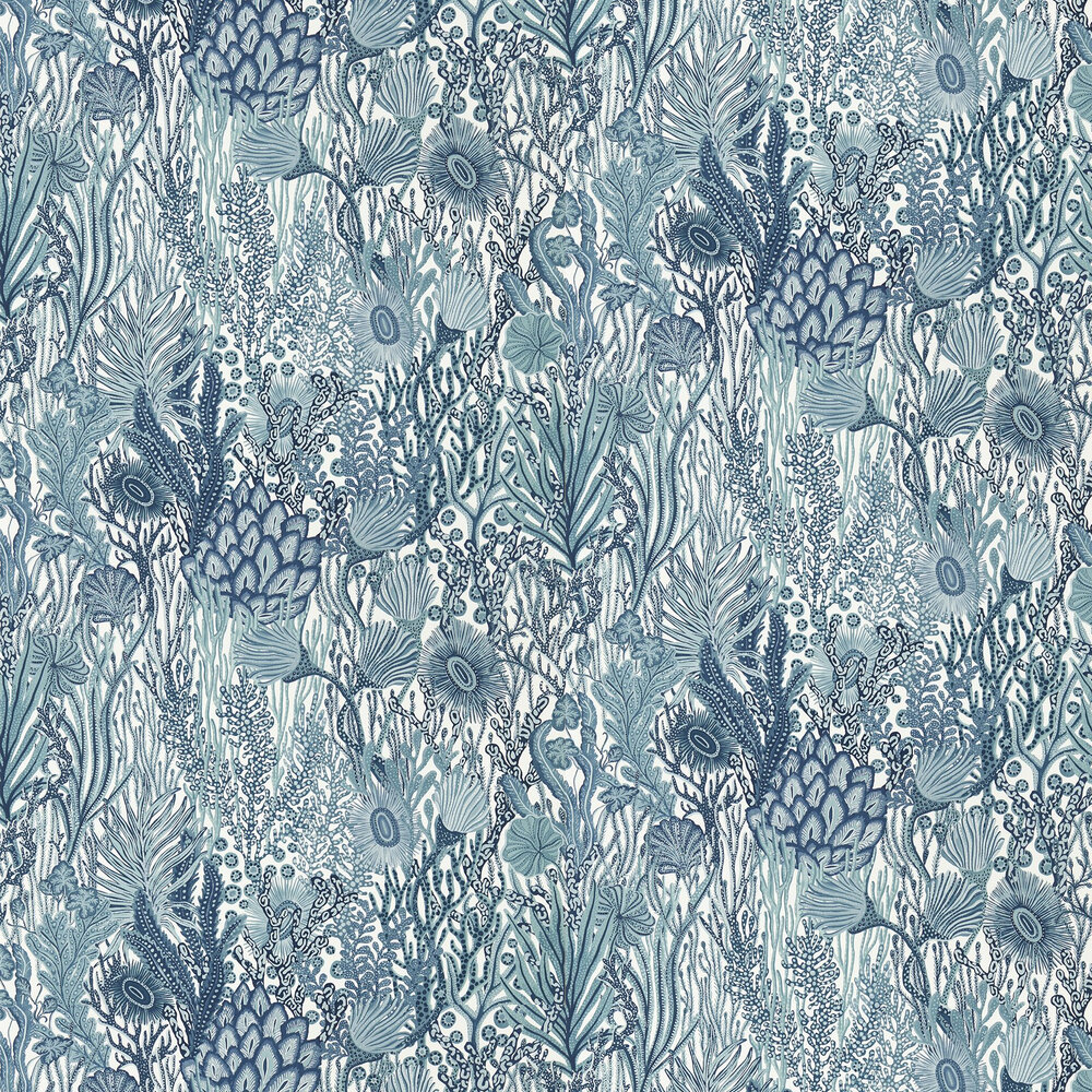 Acropora Wallpaper - Exhale/Murmuration - by Harlequin