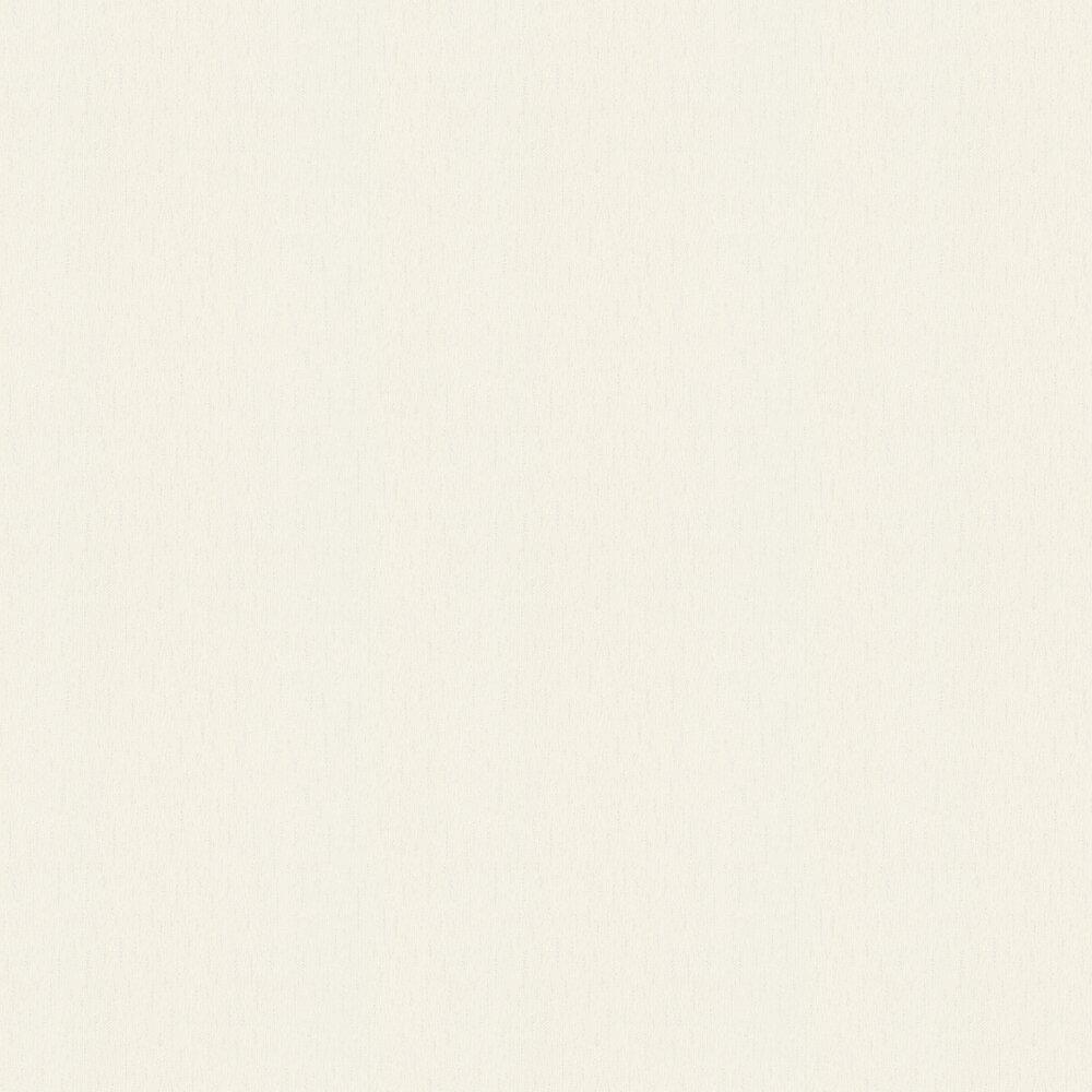 Fine Glitter plain Wallpaper - Cream - by Albany