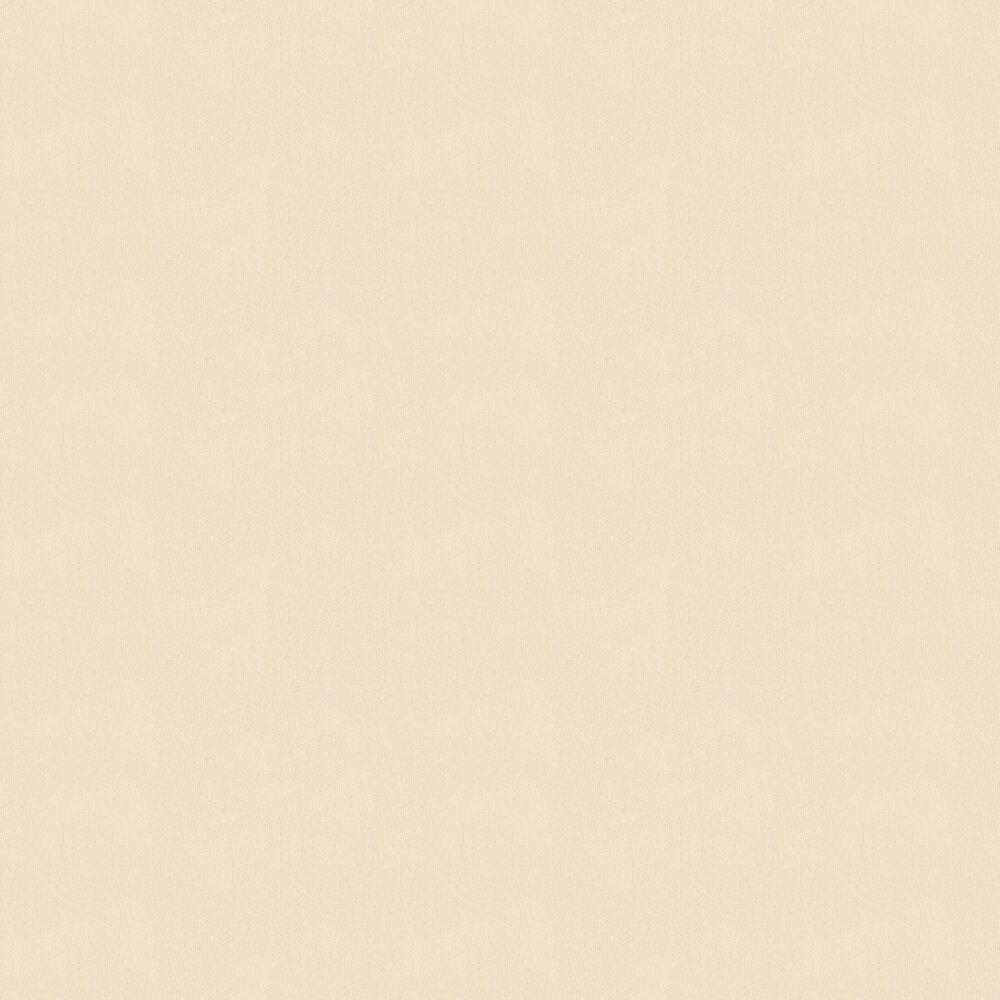Fine Glitter plain Wallpaper - Gold - by Albany