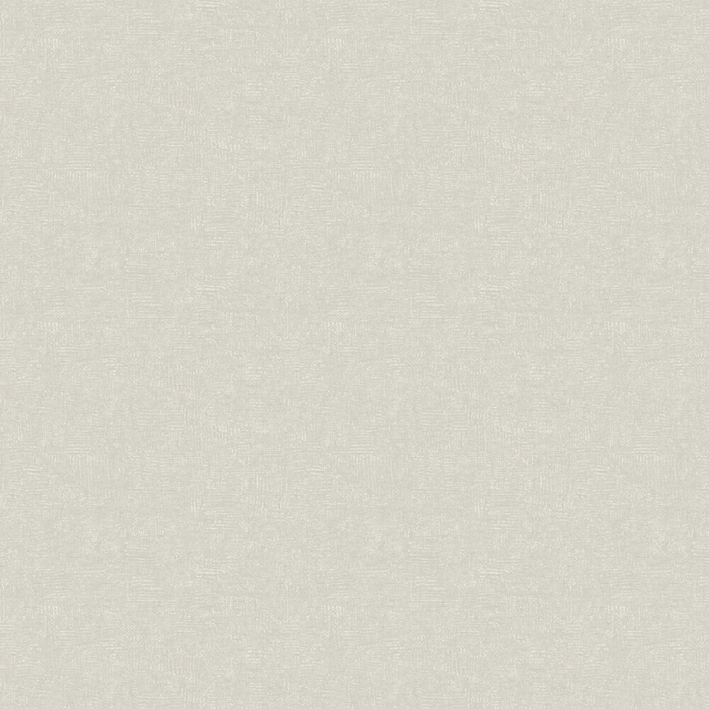 Chenille Texture Wallpaper - Cream - by Albany