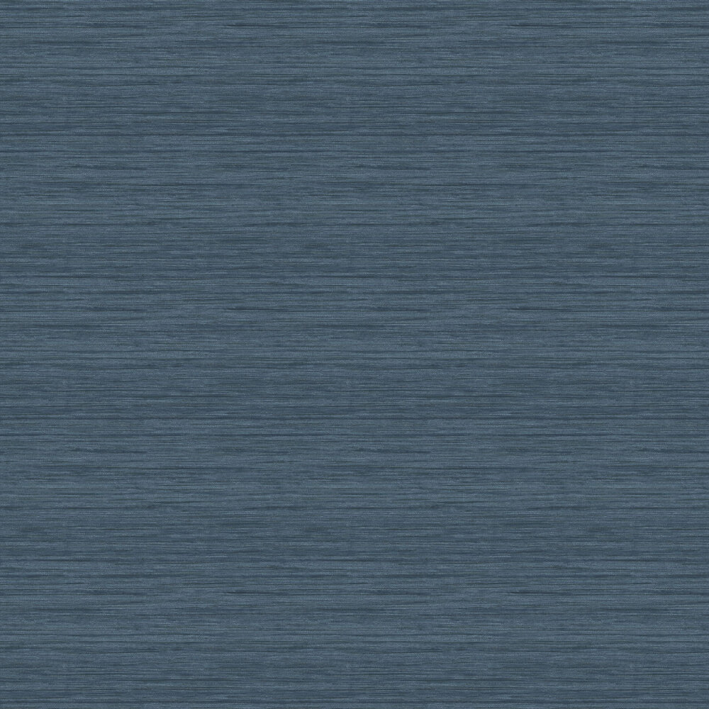 Barnaby Texture Wallpaper - Navy - by A Street Prints