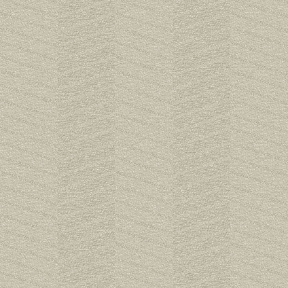 Aspen Wallpaper - Sand - by A Street Prints