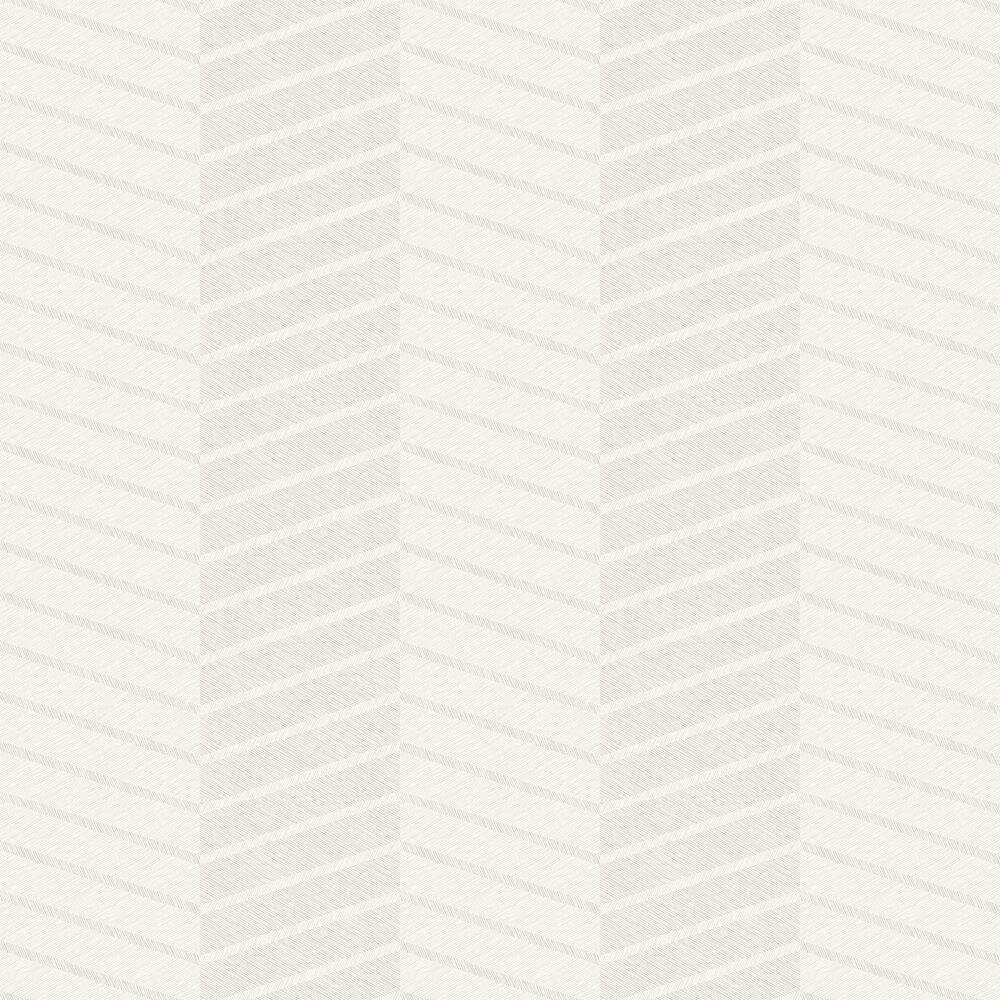 Aspen Wallpaper - Champagne - by A Street Prints