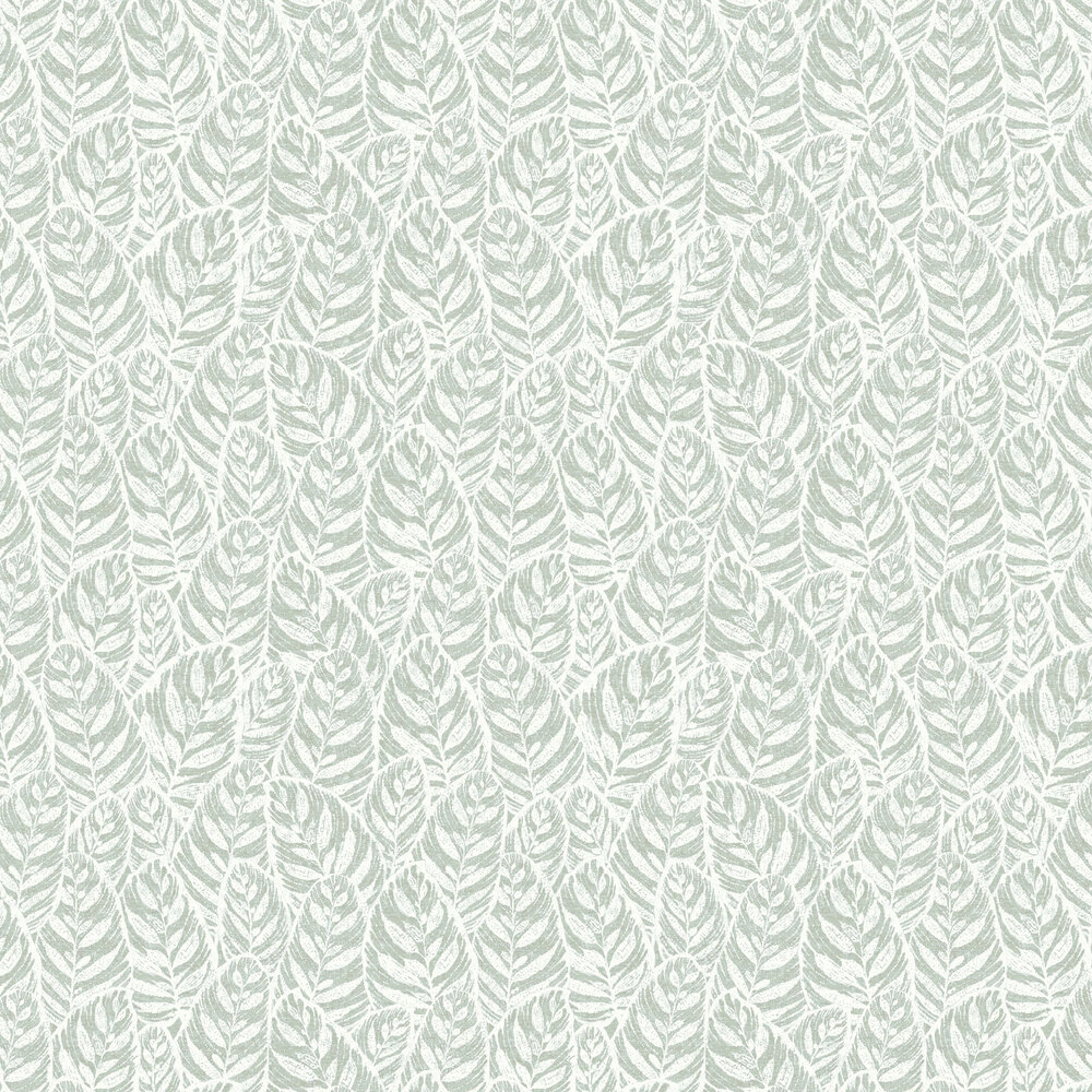 Del Mar Wallpaper - Celadon - by A Street Prints