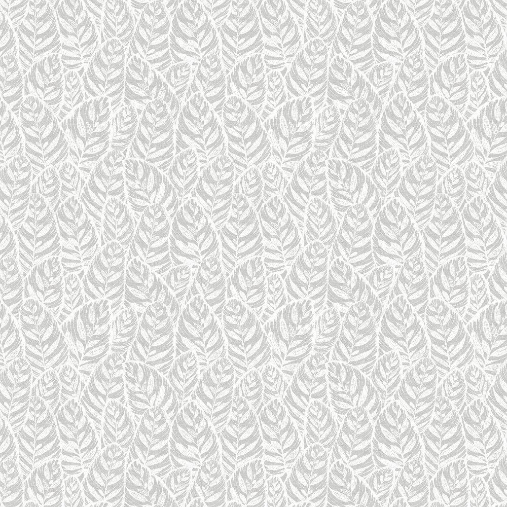Del Mar Wallpaper - Grey - by A Street Prints