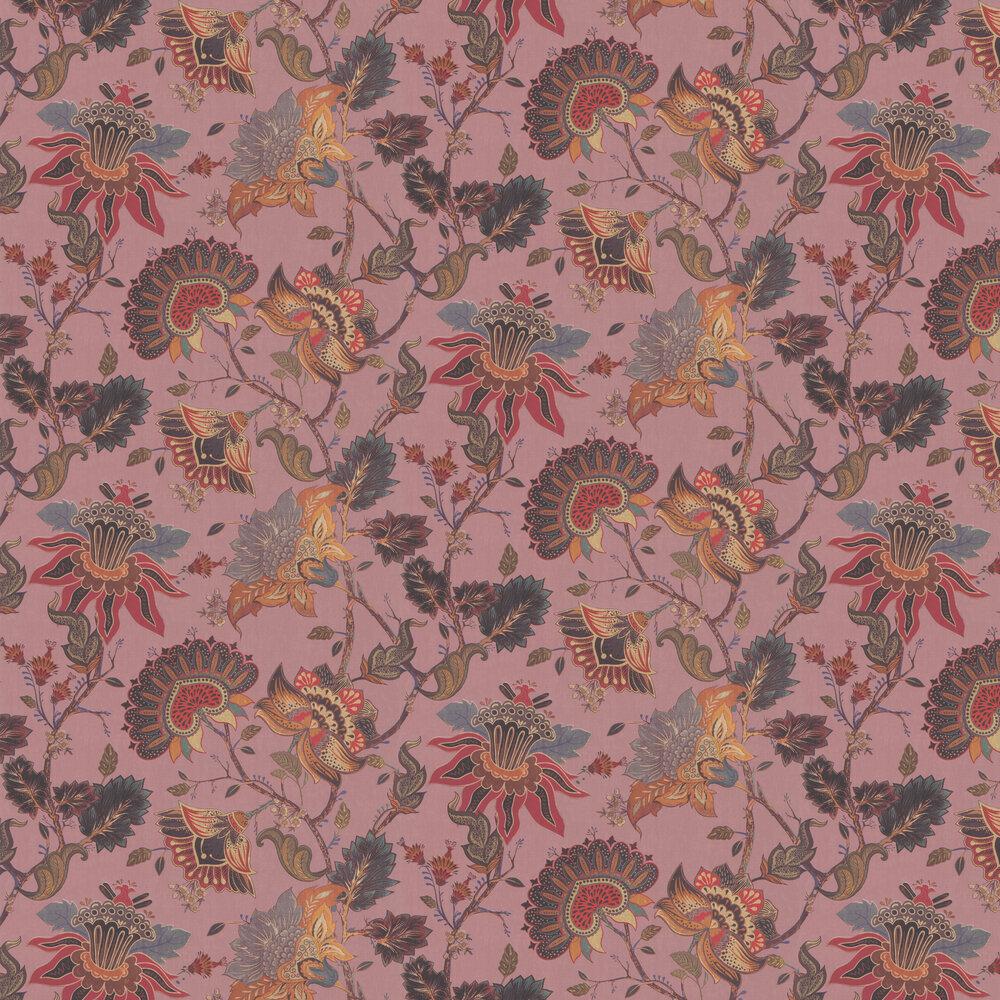 Vintage Botanicals Wallpaper - Blossom - by Paloma Home