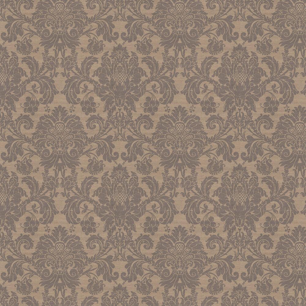 Zoffany Crivelli Amethyst Wallpaper - Product code: ZCDW02014