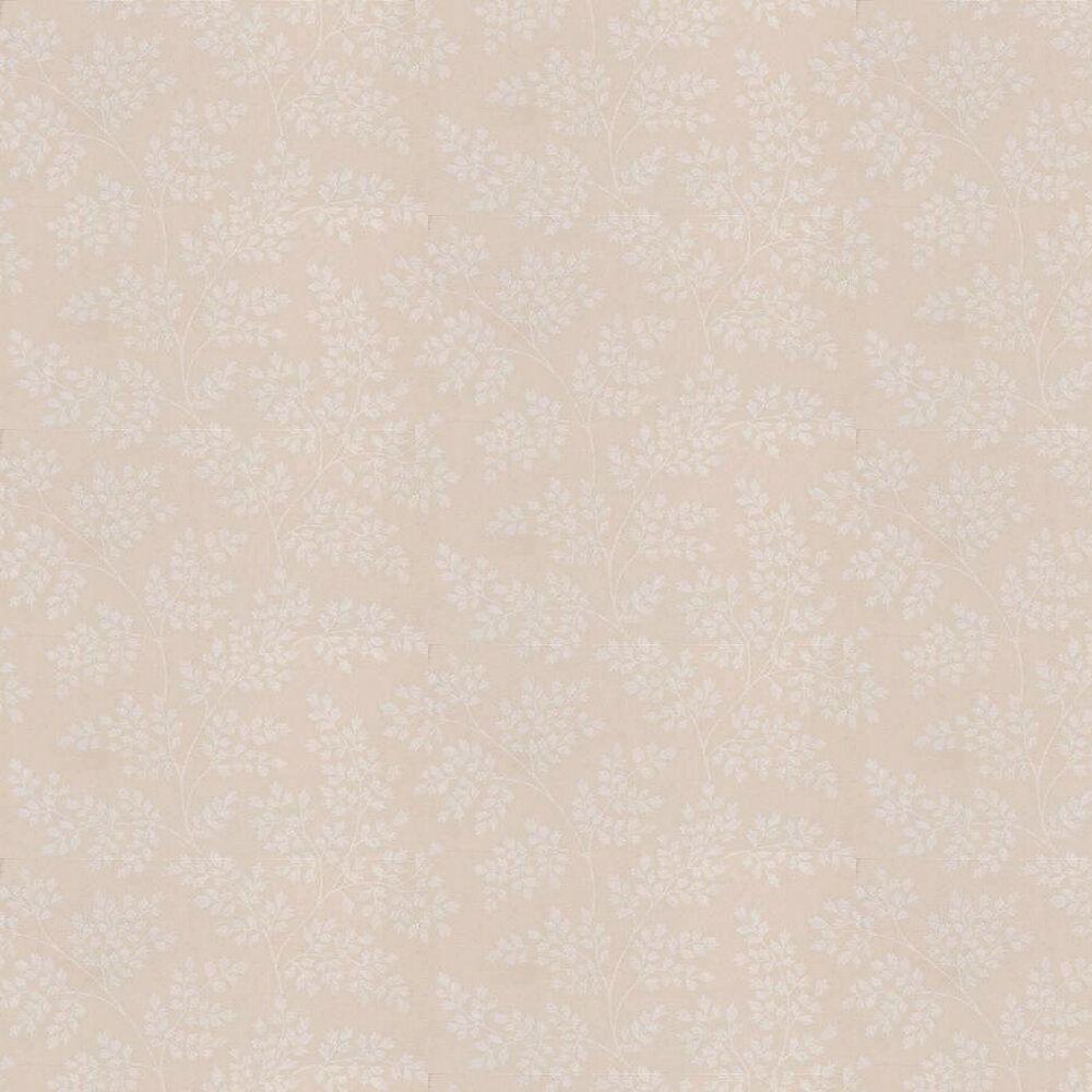Sanderson Coralie Cream Wallpaper - Product code: DCAVCO104