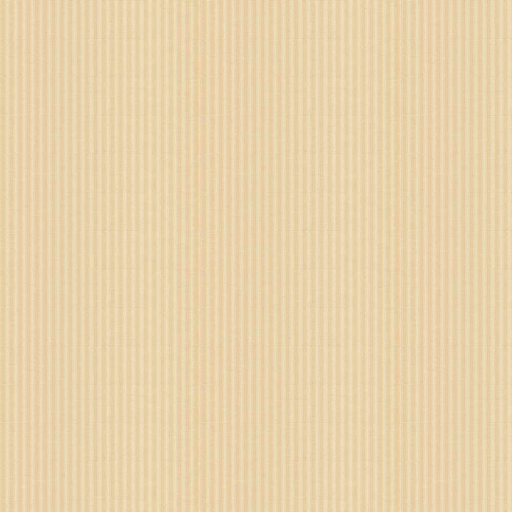 Sanderson New Tiger Stripe Beige / Cream Wallpaper - Product code: 211711