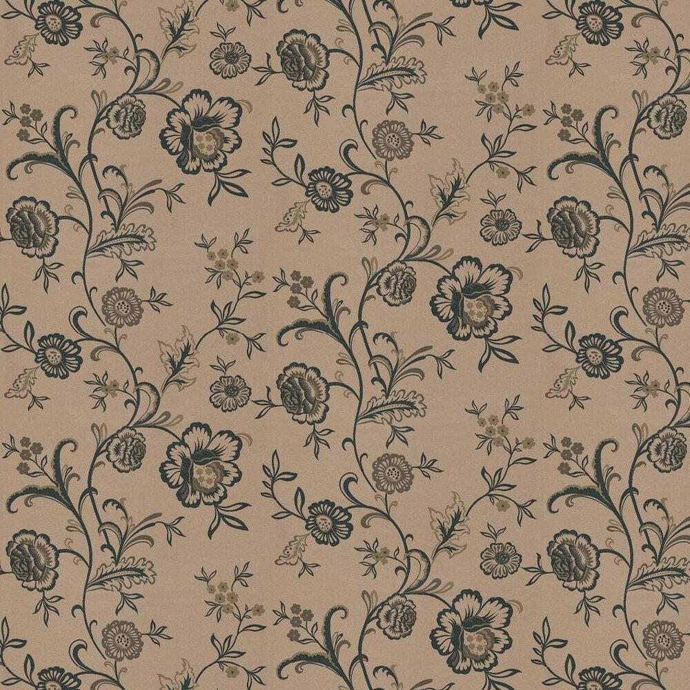 Kandola Evoke Wallpaper  Gold / Black - Product code: W1481/01