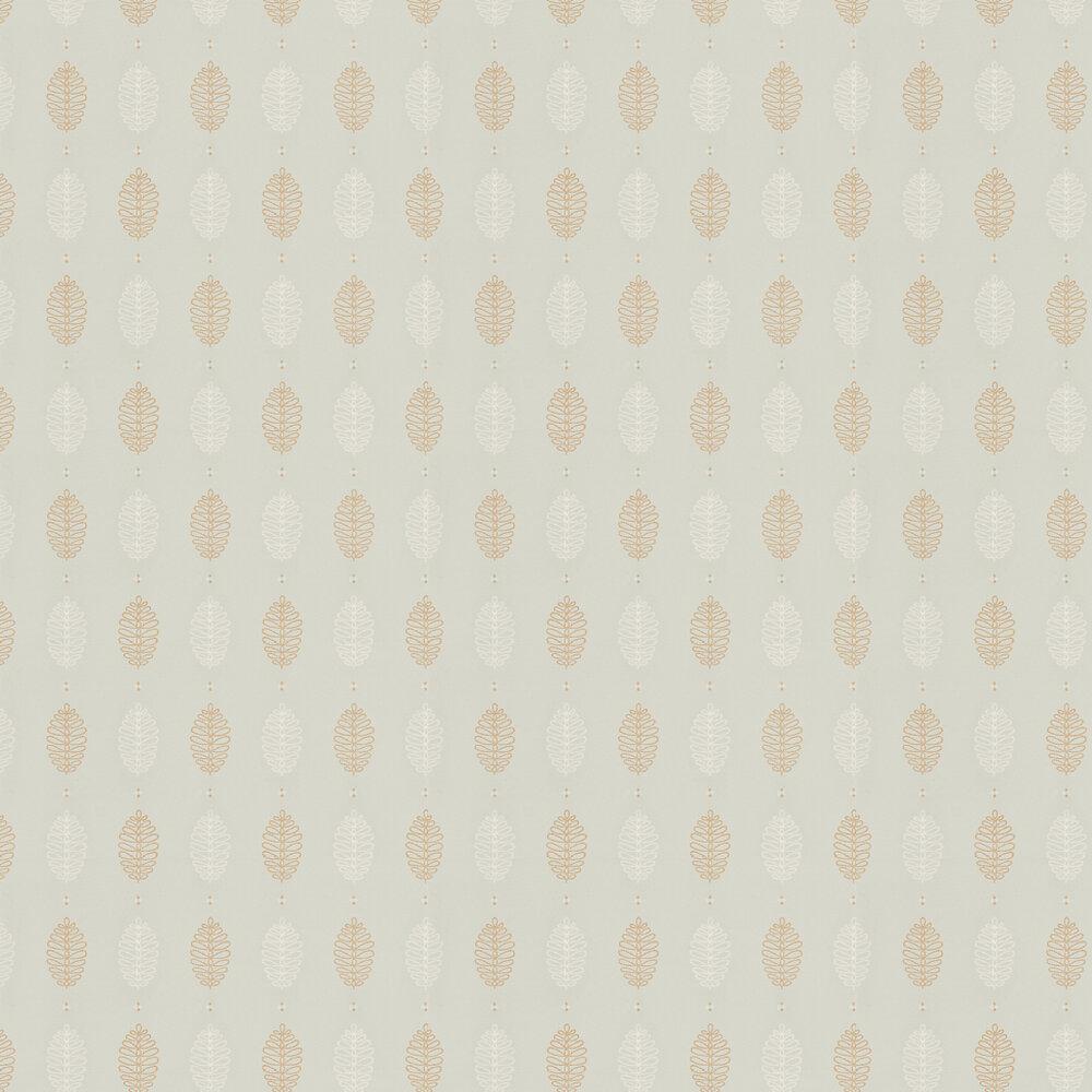 Little Greene Cones Daybreak Soft Blue Wallpaper - Product code: 0271CNDAYBR