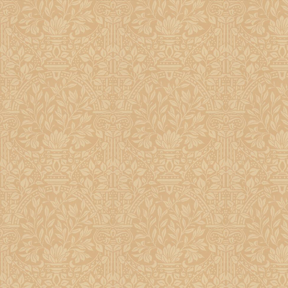 Morris Garden Craft Beige Wallpaper - Product code: 210359