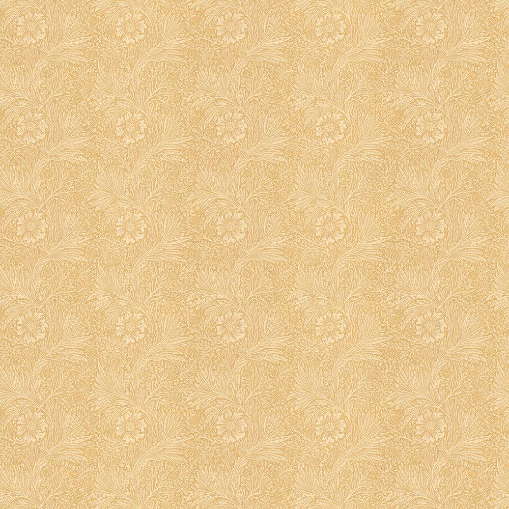 Morris Marigold Sand / Yellow Wallpaper - Product code: 210370