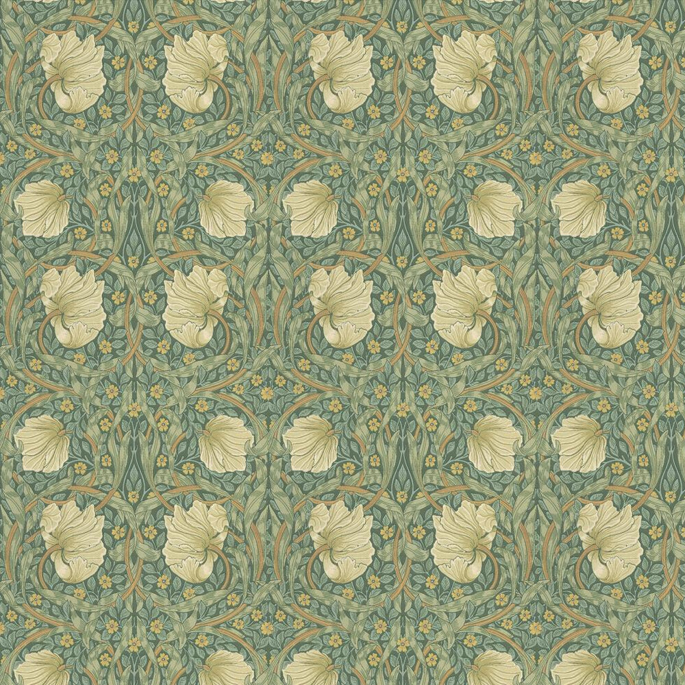 Morris Wallpaper Pimpernel 210389