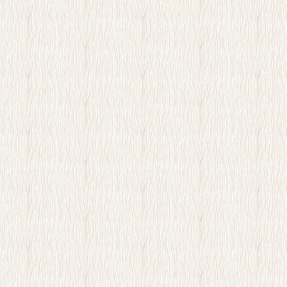 Tiffany Platinum Wallpaper - Ivory - by Albany