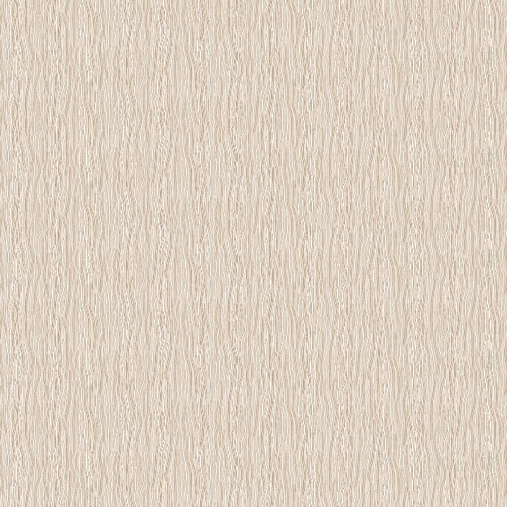 Tiffany Platinum Wallpaper - Mocha - by Albany