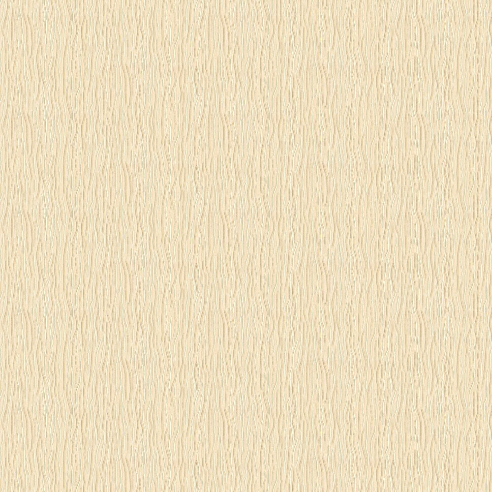 Tiffany Platinum Wallpaper - Light Gold - by Albany