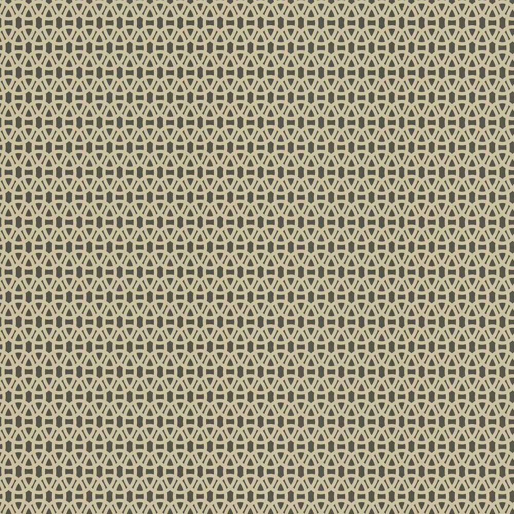 Scion Lace Beige / Brown Wallpaper - Product code: 110226
