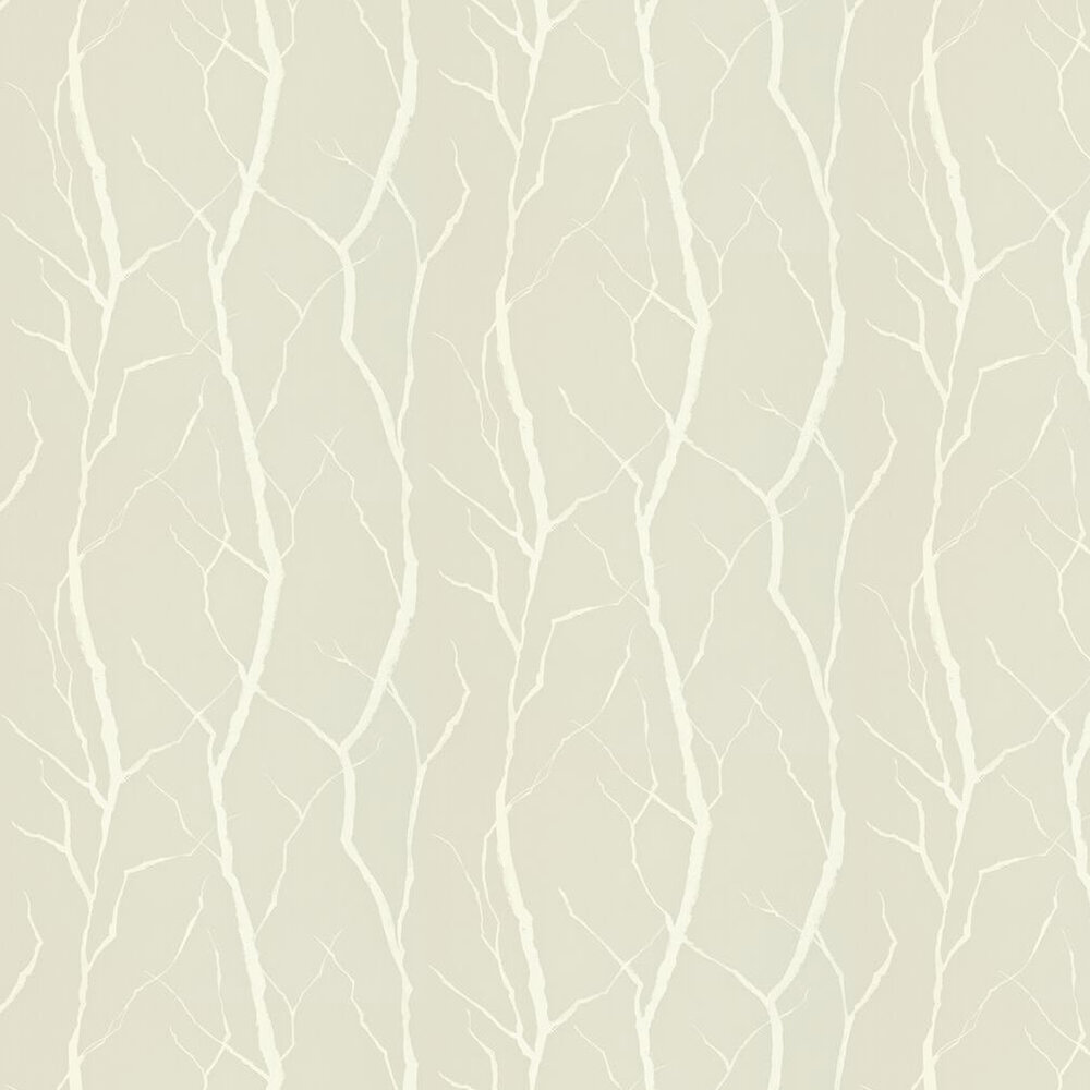 Scion Branch Cream / Taupe Wallpaper - Product code: 110239