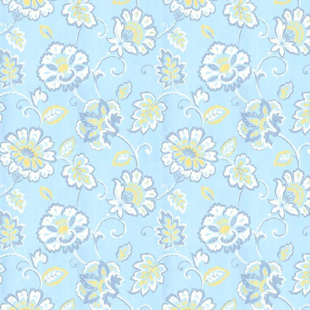 Thibaut Alexa Blue Wallpaper - Product code: 839-T-4919